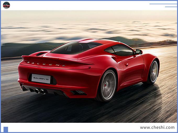 杰森·斯坦森都爱的品牌将国产,超跑SUV性能超宾利添越?