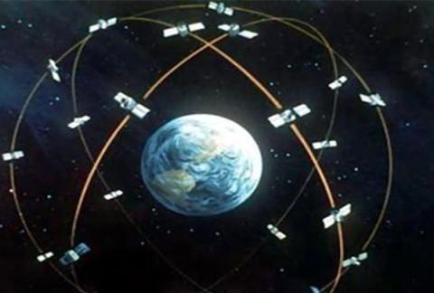 全球卫星导航出严重故障,24颗卫星联络中断,网友:幸好没合作