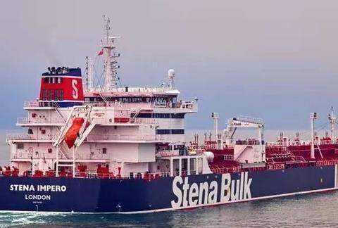 英国召开紧急内阁会议,海军大臣反对进攻伊朗