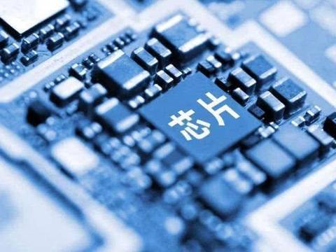 这家中国厂商,仅帮人生产芯片就赚来万亿,在半导体领域排名第4