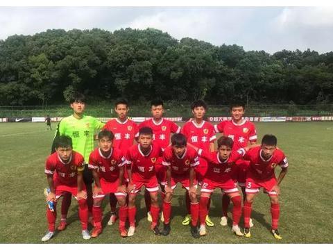 「青超联赛 U19」贵州恒丰客场0-1负于浙江毅腾