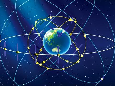 全球2大导航系统瘫痪,几十颗卫星失灵,为何北斗卫星毫发无损?