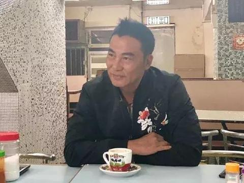 任达华被捅,广东中山警方首次回应,并用四个字来描述行凶男子