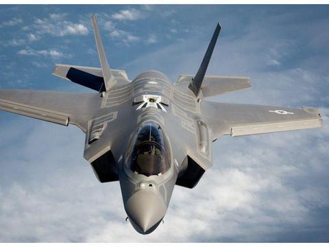 美国为何不卖土耳其F35?只因面对S400多波段雷达等于裸奔