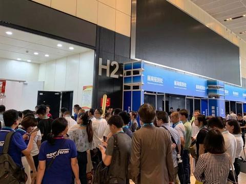 聚焦 | 物流源惊艳亮相2019上海国际医疗器械展览会