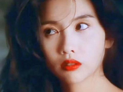 邱淑贞女儿完美继承好容貌,当转头的那一刻,确定是神仙颜值!