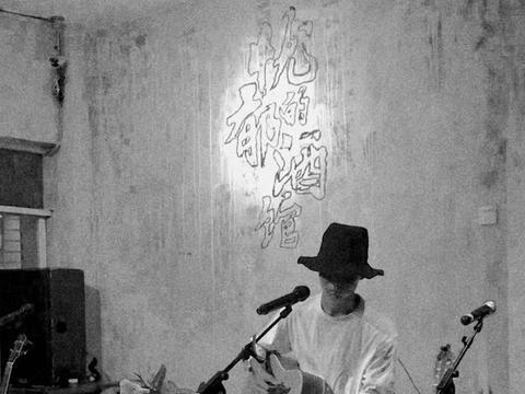 人物专访丨音乐人程志凯:城市越焦虑生活越刺激