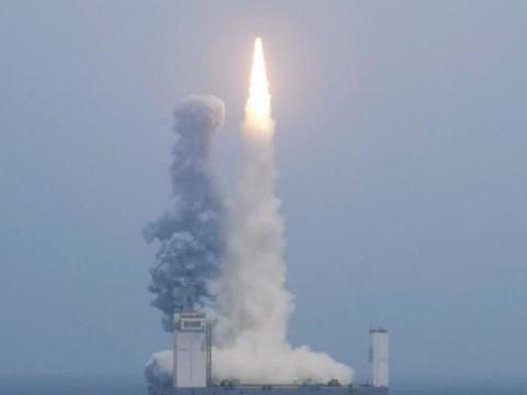 东风-21在南海试射,美军发出诋毁性言论,中方:别自以为是