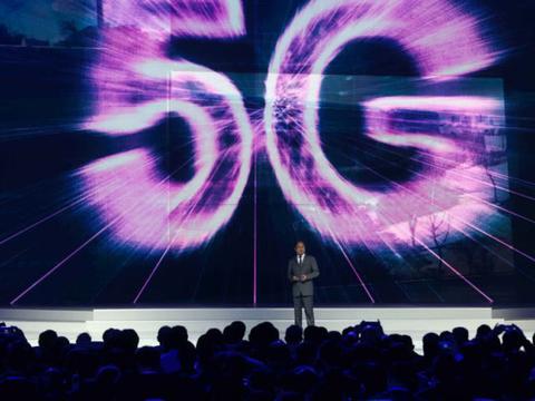 花旗银行数据显示,中国近九成消费者有意更换5G手机!