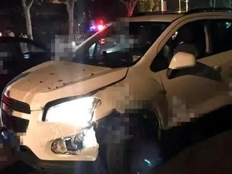 上海女跑者夜跑被撞身亡 公路夜跑应如何保障安全