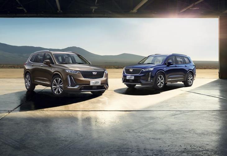 突出性价比!开创6座中大型SUV市场,凯迪拉克XT6导购手册