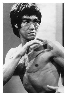 今天是李小龙逝世46周年纪念日,你脑海关于他的记忆还剩下多少?