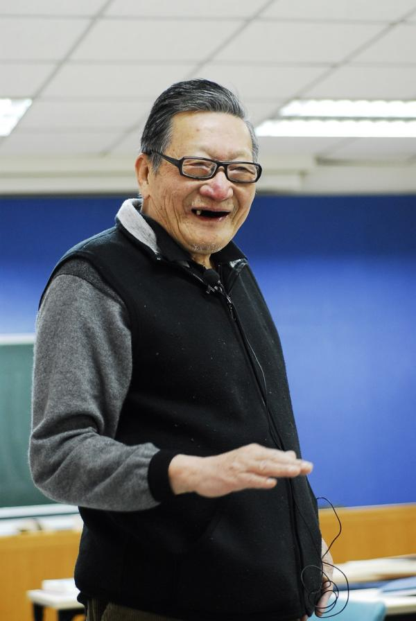 纪念余敦康先生|儒学是思想,更是文化