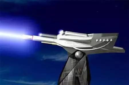激光武器投入实战中,该如何防御?