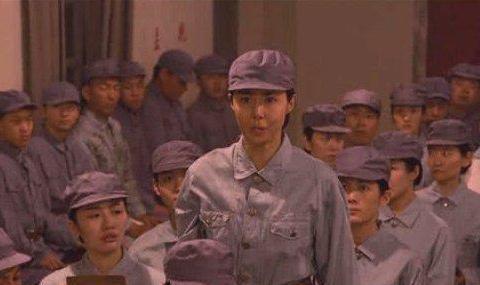 日本也拍抗日剧?剧中八路军的形象,真是让人难以想明白