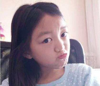赵薇女儿,李湘女儿,王菲女儿,黄磊女儿,差距有多大?