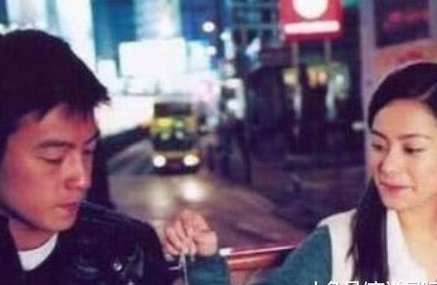 阿娇谈陈冠希,6个字揭露为何不阻止拍照,网友:原来是这样的人