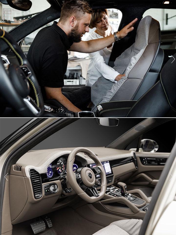 为何都说保时捷Cayenne不能轻易惹?可能很多车主都低估自己车