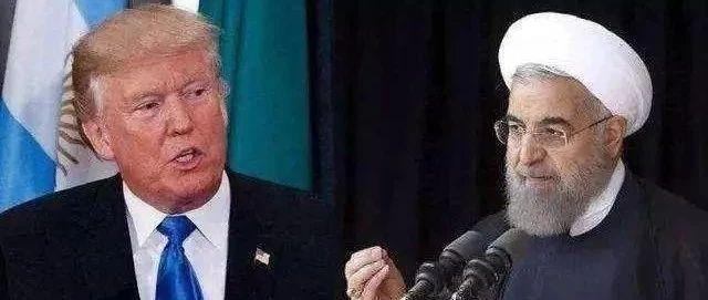 美国打掉伊朗无人机 土副总领事被杀 中东要血雨腥风?