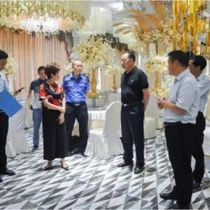 """自贡高新区开展""""非洲猪瘟""""防控督察专项行动:严防杜绝病死猪流向餐桌"""