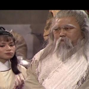 黄蓉说了这句玩笑话,可爱老顽童就发誓,再理黄蓉就是乌龟王八蛋