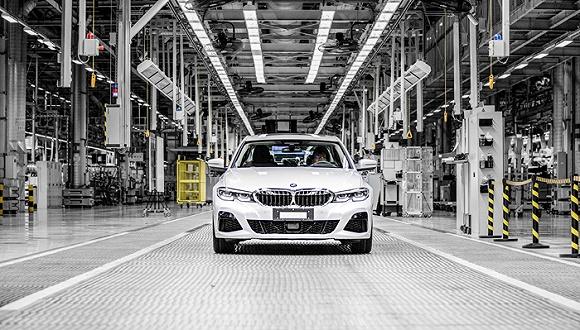 【深度】一辆德国豪华汽车背后的关键中国供应商