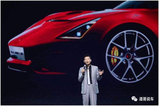 吴亦凡和杰森•斯坦森都来为ta站台 赛麟汽车携多款车型鸟巢首秀