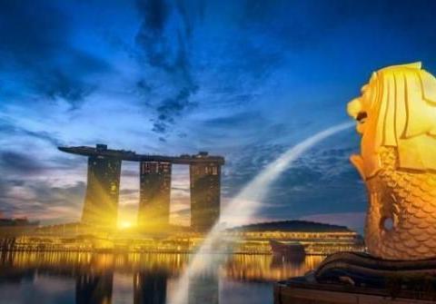 去新加坡旅行,这4个景点值得一去,全部去过就厉害了!