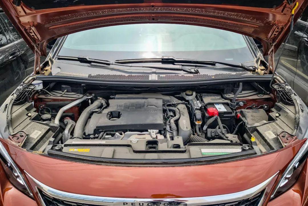 20万级合资大空间SUV,造型漂亮,百公里加速仅需8.53秒!