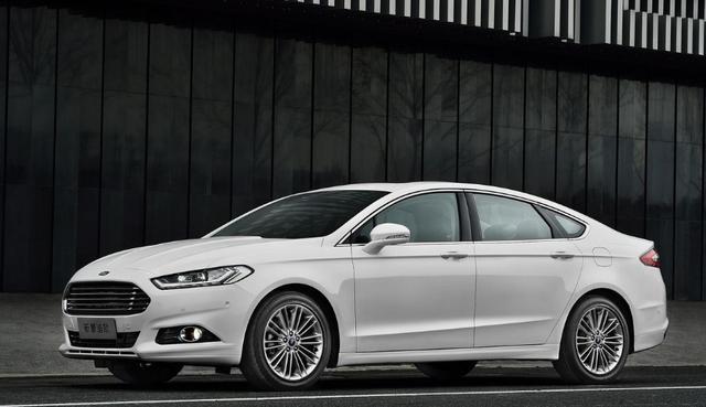 欧洲、美国蒙迪欧相继停产,B级车市场空落落的2020年
