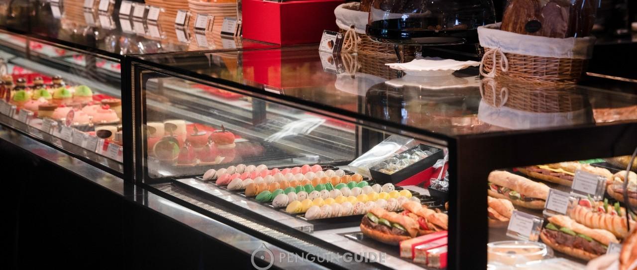 上海甜品店千千万,好吃的究竟有几家?