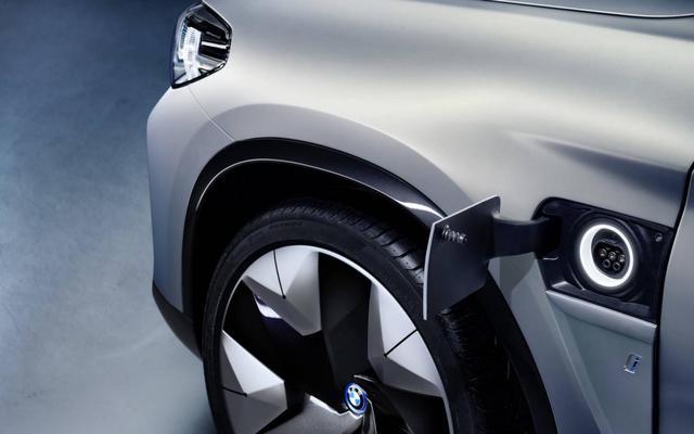 宝马首款纯电动SUV量产在即,神预测续航超400km