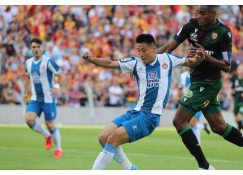 足球早报:武磊替补造点西班牙人3-1胜 内马尔将随队前往中国