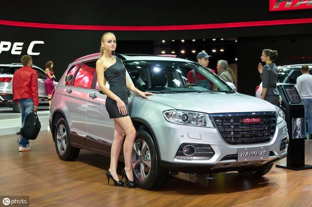 哈弗长城国产中的佼佼者,SUV中的销量王,你喜欢它吗?