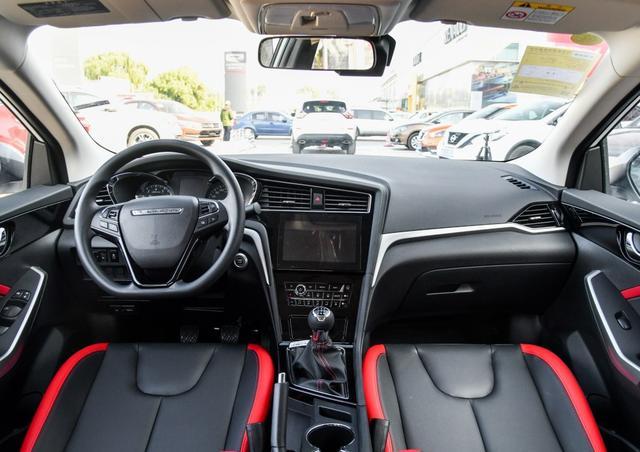 8万元内可落地的主流国产轿车筛选