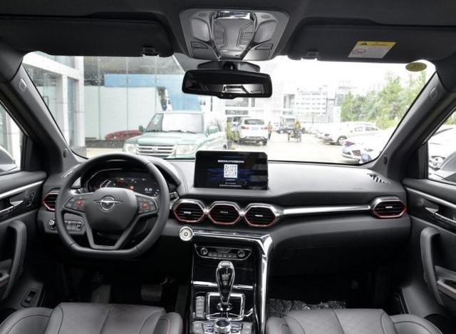 10万元高性价比紧凑级SUV大PK 这四款车最值得你关注