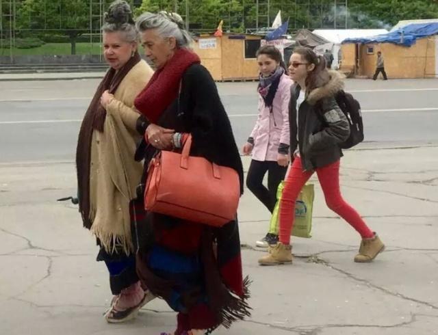 欧洲穷得只剩下美女最多的国家:一半人口是穷人,月薪5千算土豪