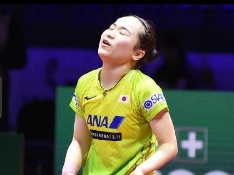 日本人都喜欢中国选手?石川想和马龙在一起,伊藤美诚也大胆示爱