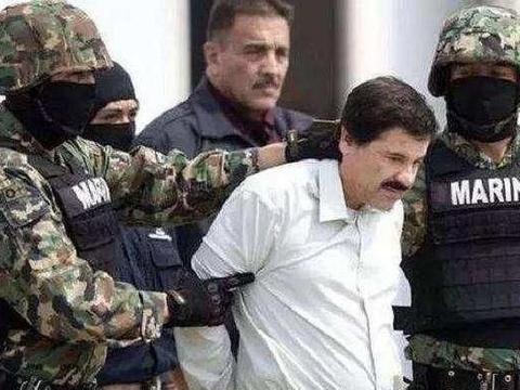 离天堂太远,离美国太近:墨西哥政府为何管不了毒品泛滥?