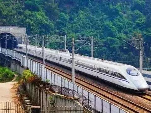 重庆到云南将建一条高铁,设18站,打通中国通往东南亚的铁路