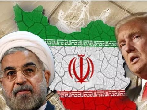 伊朗罕见表态:主动和谈!欧洲三大国鼎力支持,蓬佩奥回应妥协