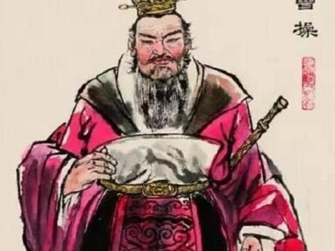 曹操留下3员猛将,本指望他们保卫子孙江山,可惜全被曹丕害死