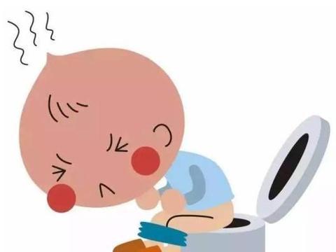 夏季宝宝腹泻怎么办?崔玉涛告诉你正确的处理方法