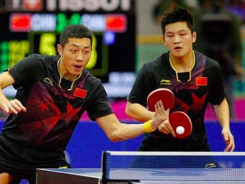 花瓶主播雷人提问中国世界第1,许昕却霸气回复:我支持中国!