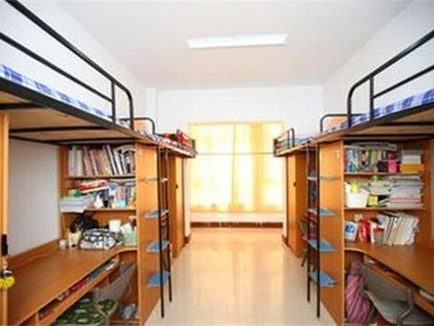 """中国学生宿舍""""最好""""的大学,厦大第1,被称为""""海景房""""!"""