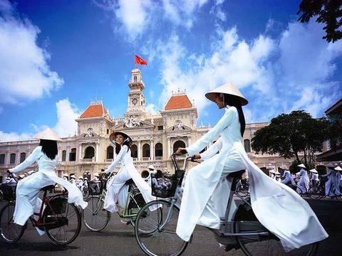 200元人民币在越南旅游一天,可以做些什么?越南美女告诉你