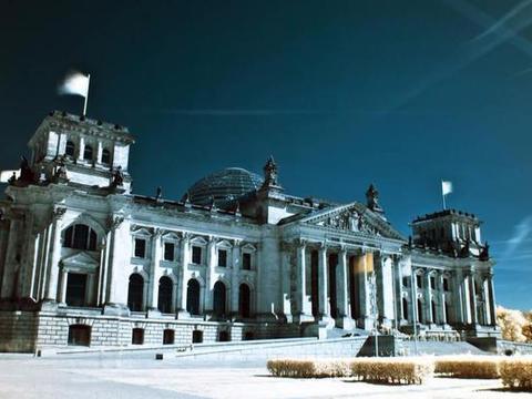 二战后期,为了攻克德国议会大厦,苏军竟伤亡数千人