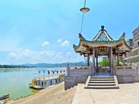 广东省最穷的城市,不是云浮、汕尾,也不是河源、潮州