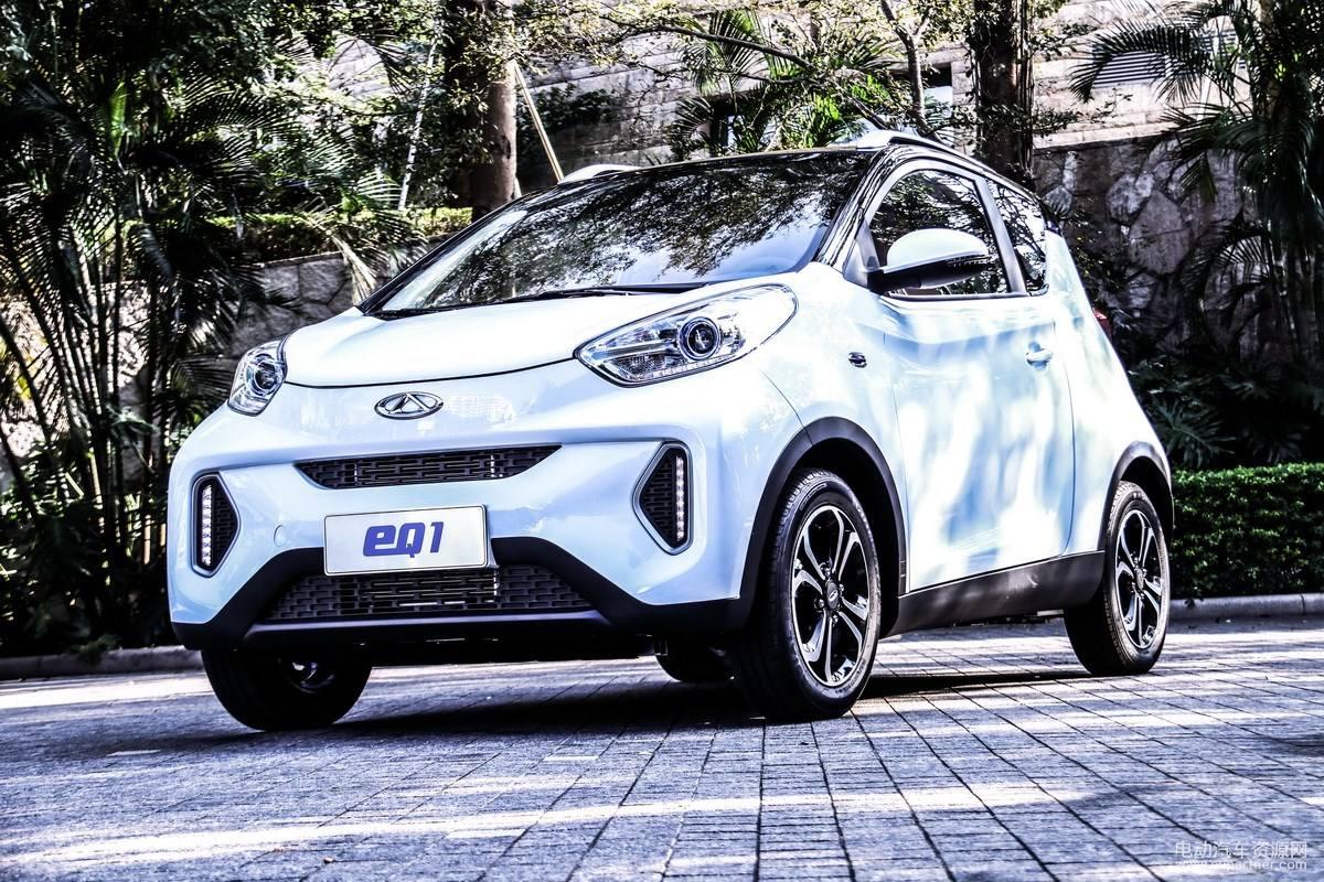 新能源汽车怎么选?这5款车型很抢眼,欧拉更是C位出道