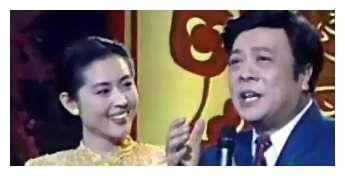 赵忠祥和倪萍之间真实关系曝光,原来关系不一般
